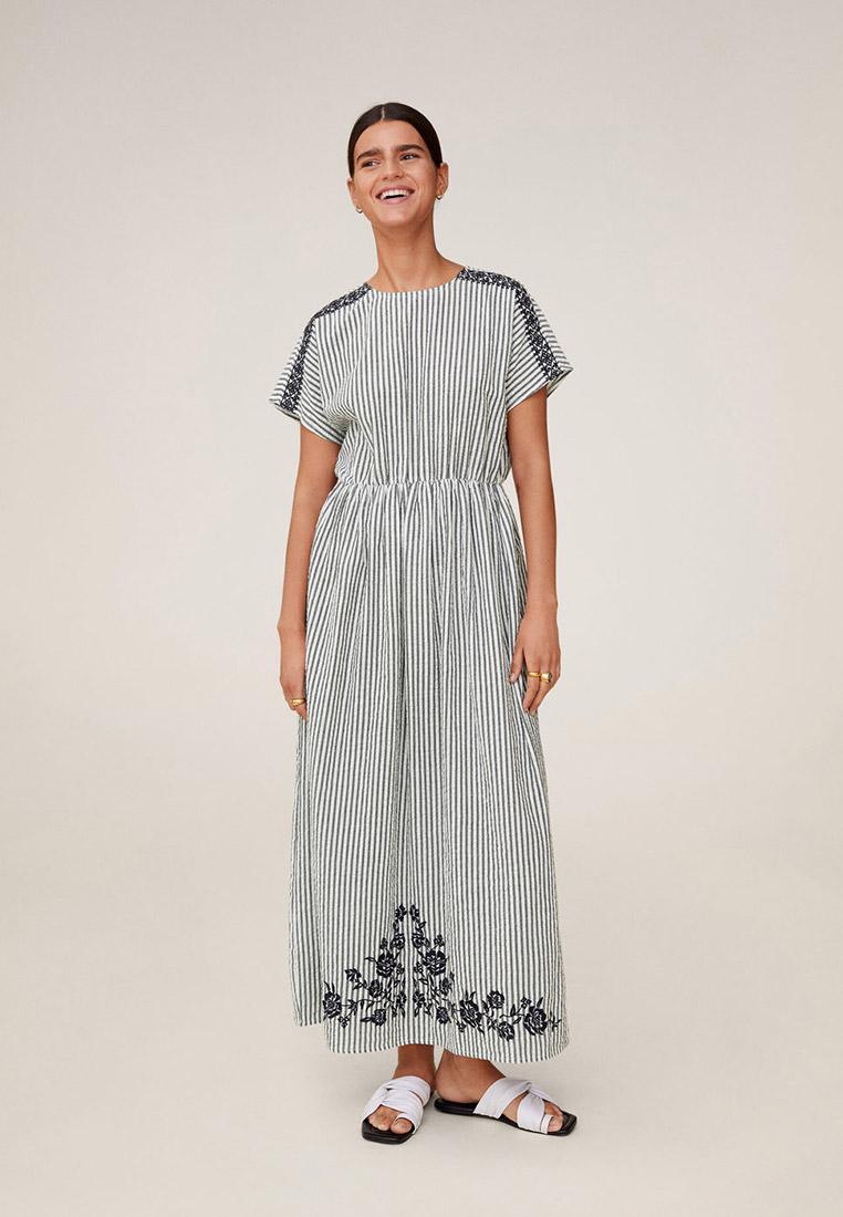 Платье Mango (Манго) 67037895
