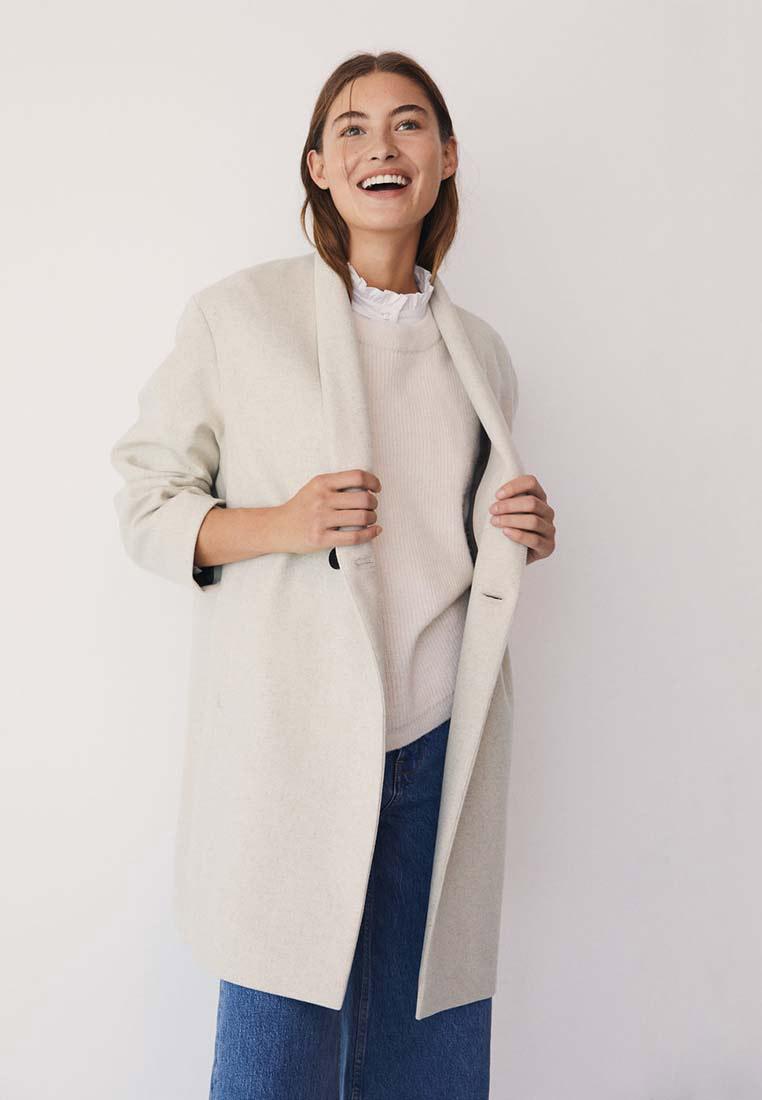Женские пальто Mango (Манго) 77005131