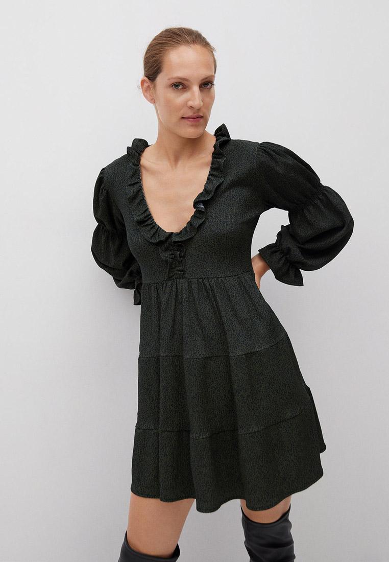 Платье Mango (Манго) 77084427
