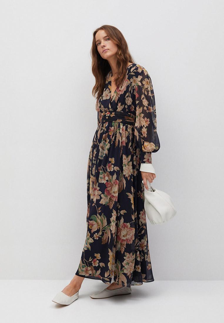 Платье Mango (Манго) 77074426