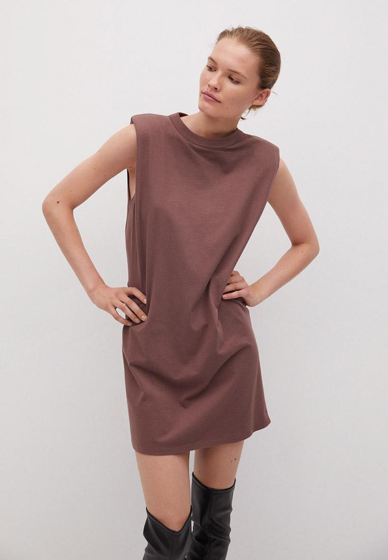 Платье Mango (Манго) 77065946