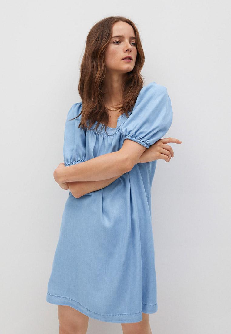 Платье Mango (Манго) 77091006
