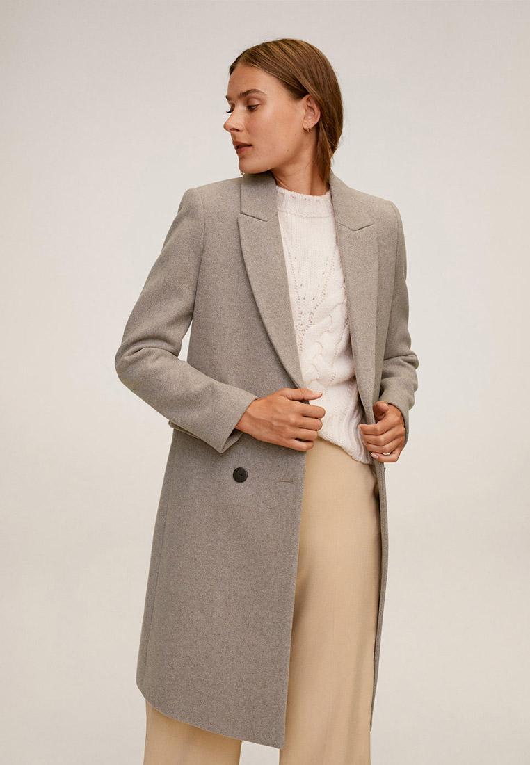 Женские пальто Mango (Манго) 77094386