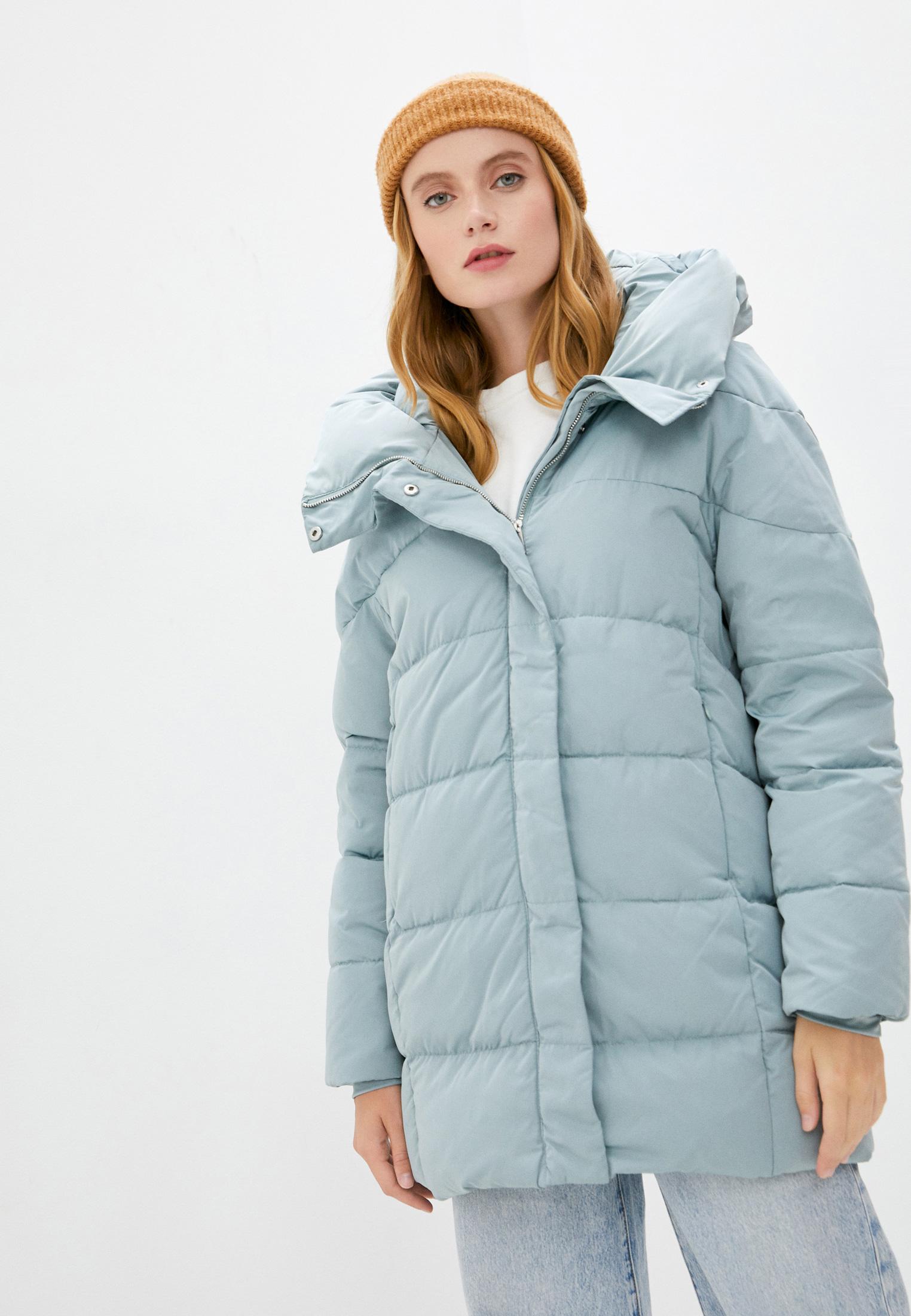 Утепленная куртка Mango (Манго) 77987602