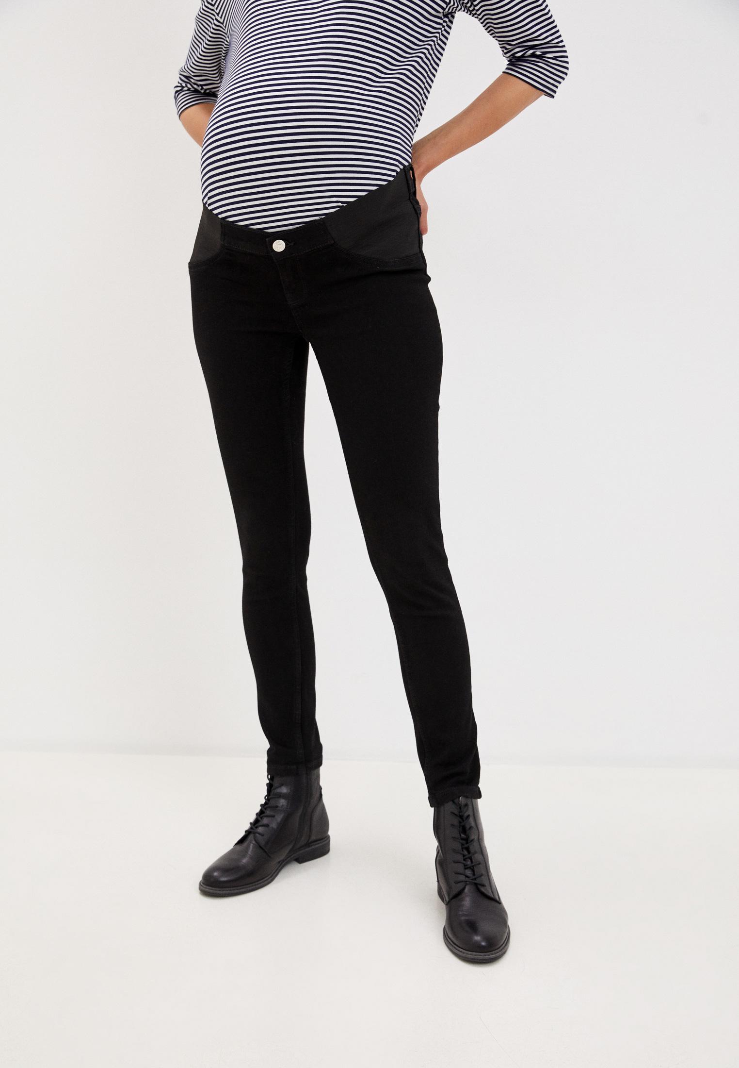 Зауженные джинсы Mango (Манго) 77940068