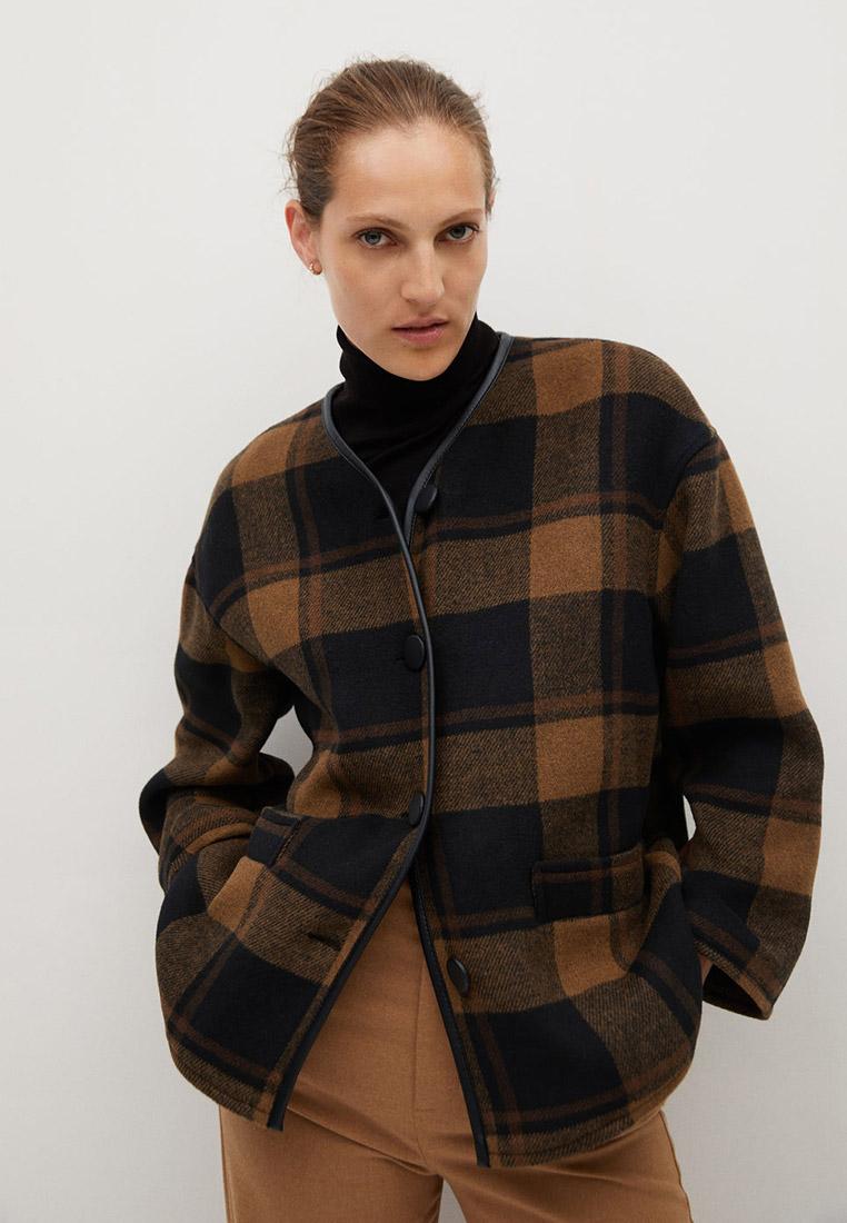 Женские пальто Mango (Манго) 77076311