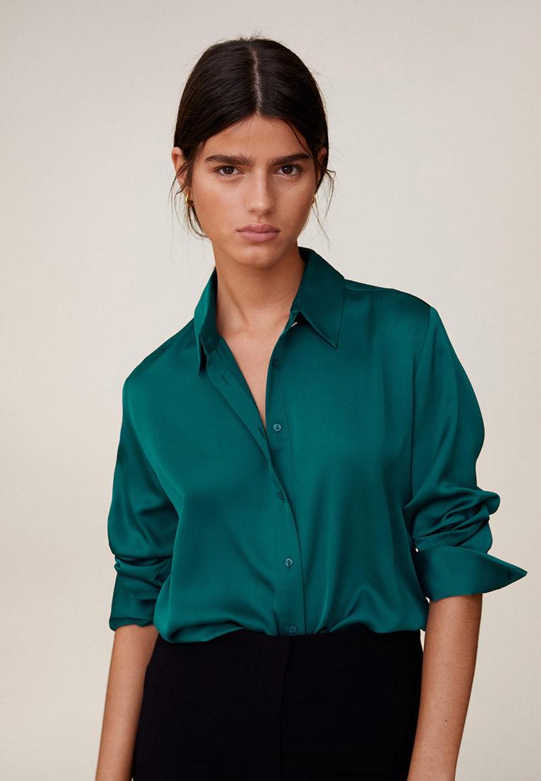 Блуза Mango (Манго) 77044003