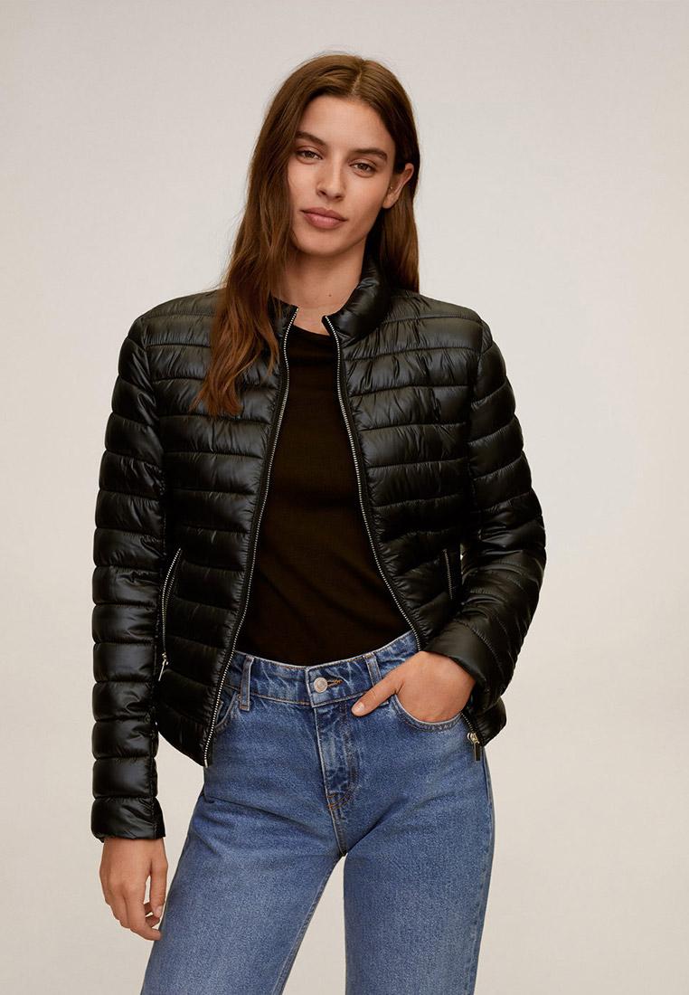 Утепленная куртка Mango (Манго) 77005519