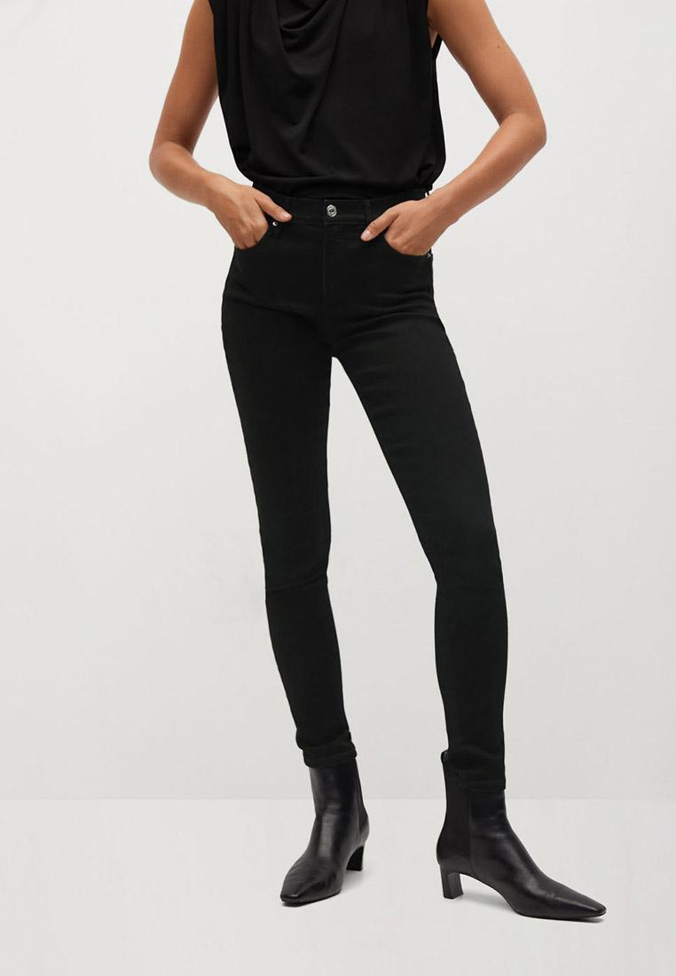 Зауженные джинсы Mango (Манго) 77012883