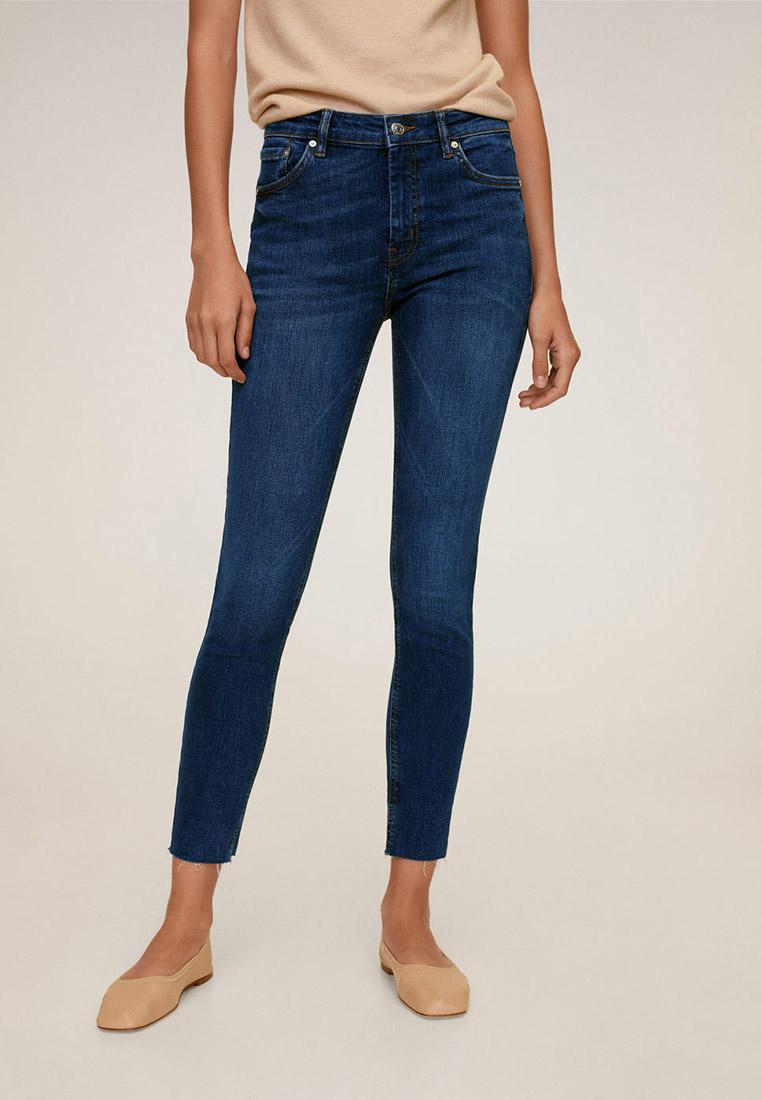 Зауженные джинсы Mango (Манго) 77030513
