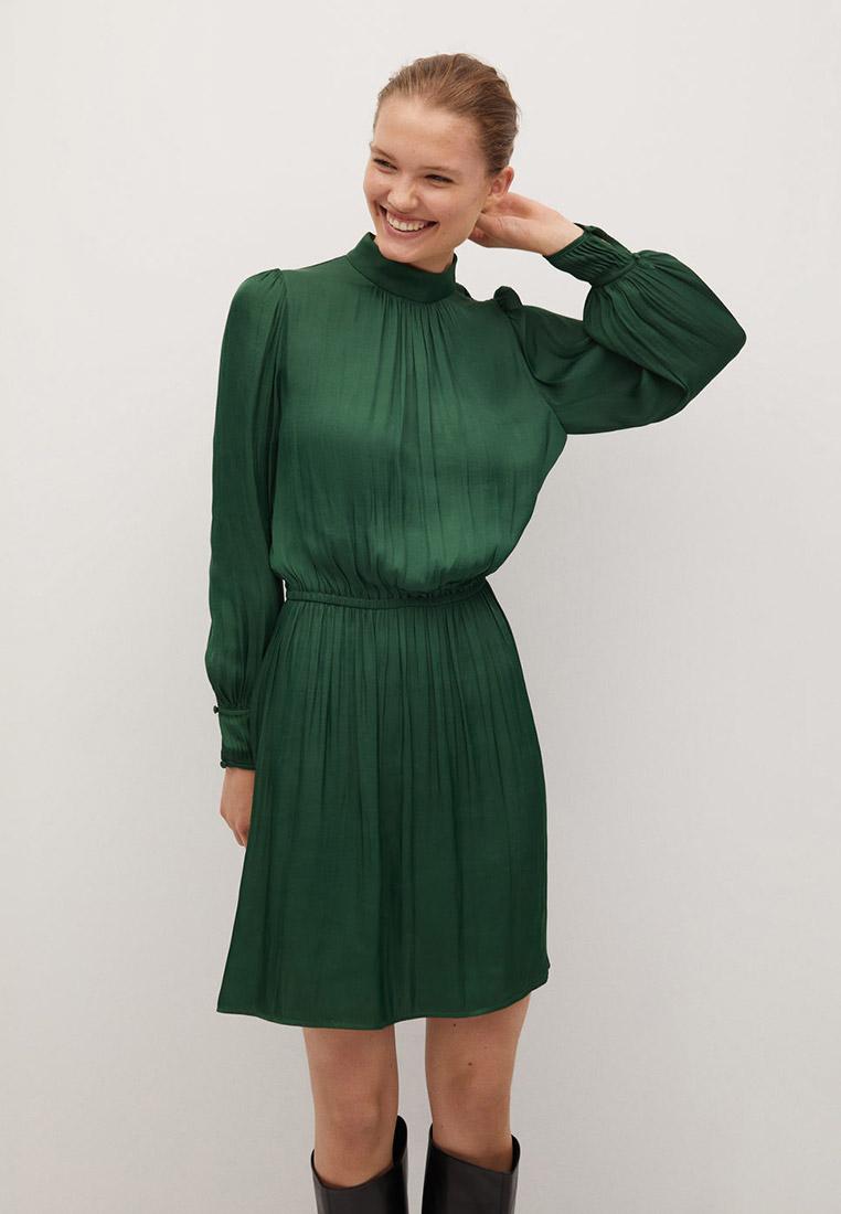 Платье Mango (Манго) 77084394