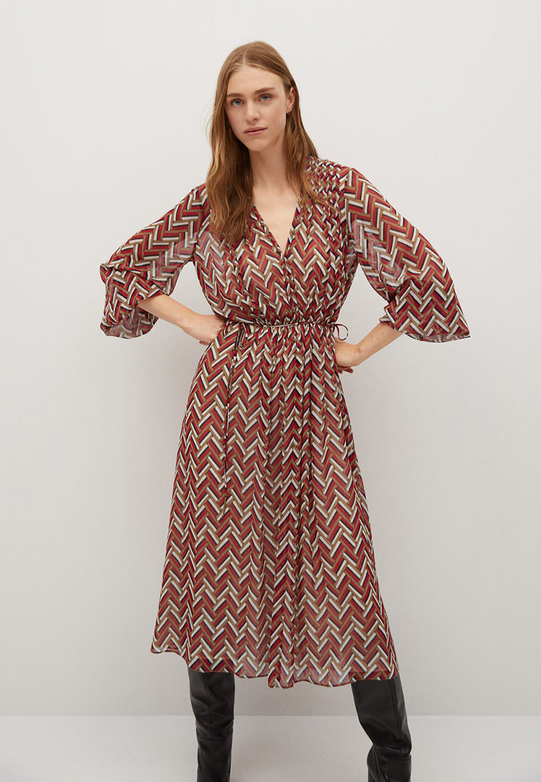 Платье Mango (Манго) 77015963