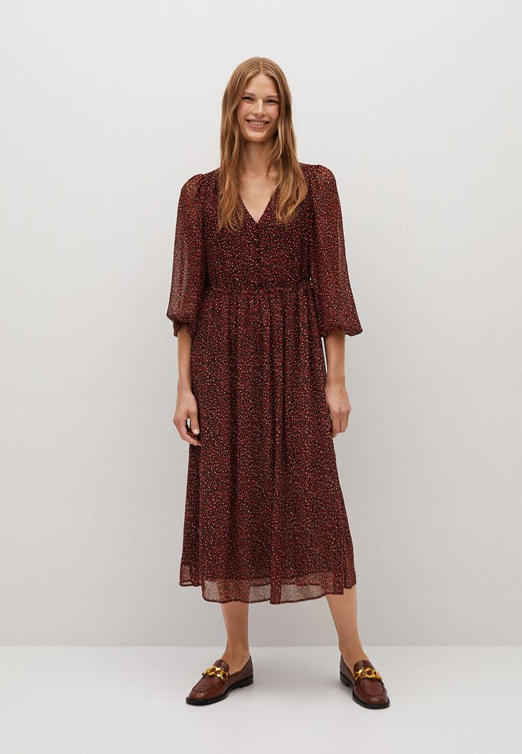 Платье Mango (Манго) 77045954