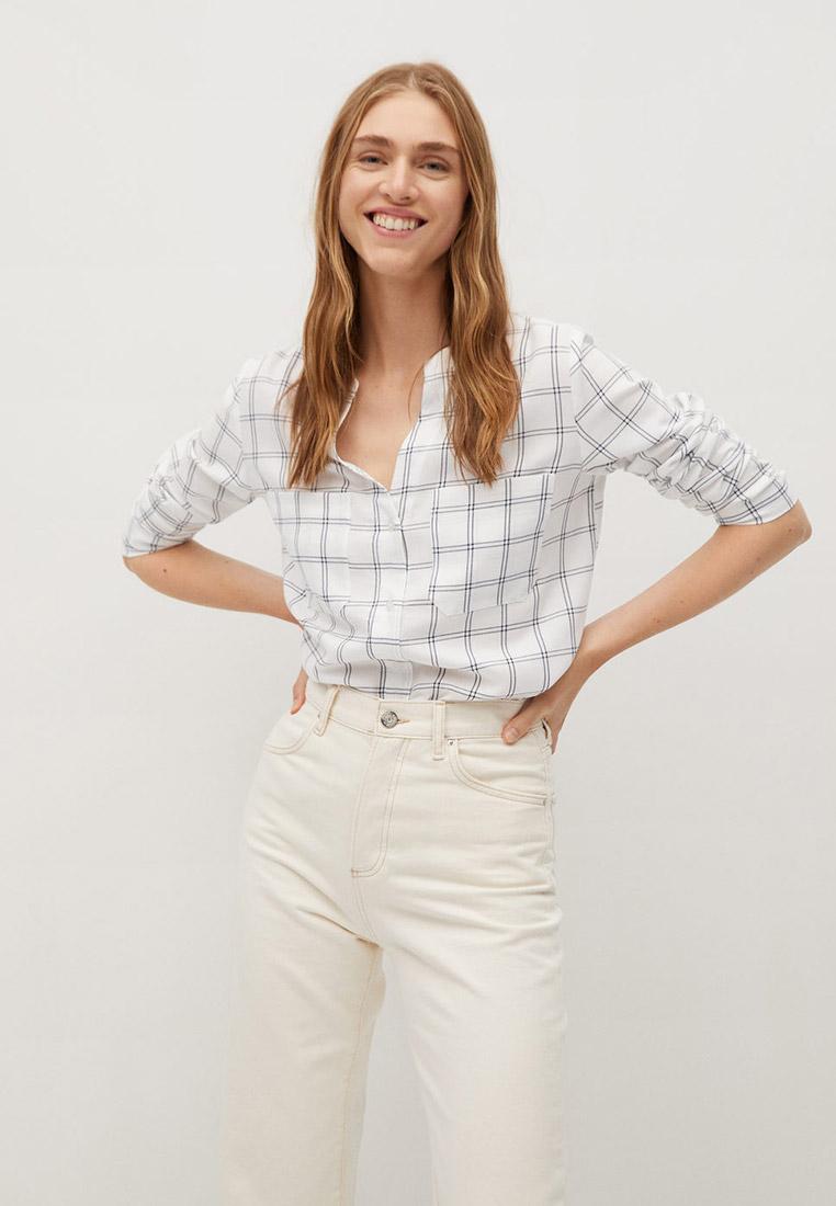Блуза Mango (Манго) 77086709