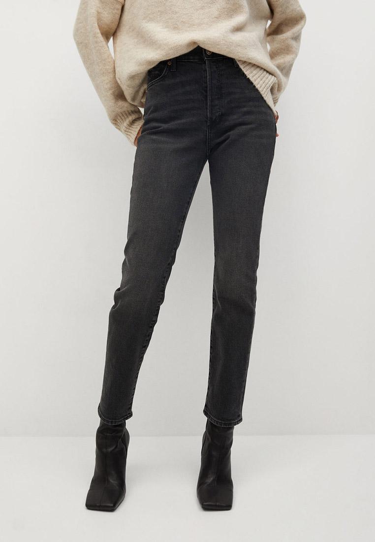 Зауженные джинсы Mango (Манго) 77016714