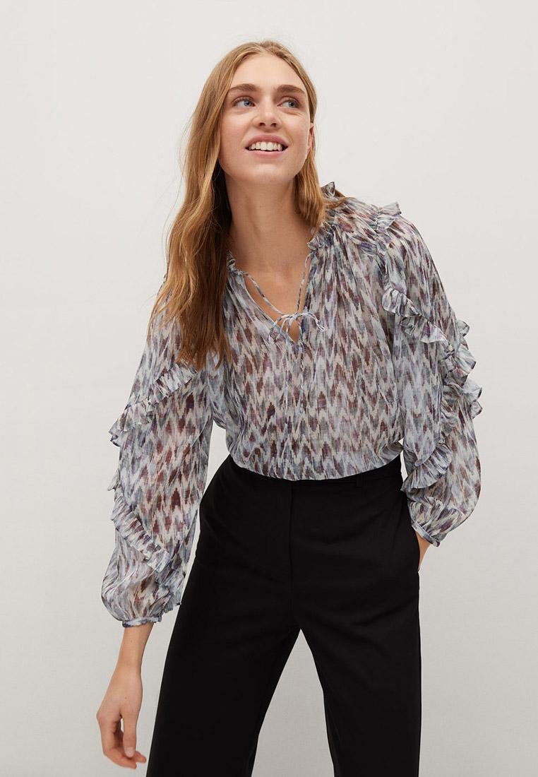 Блуза Mango (Манго) 77035954