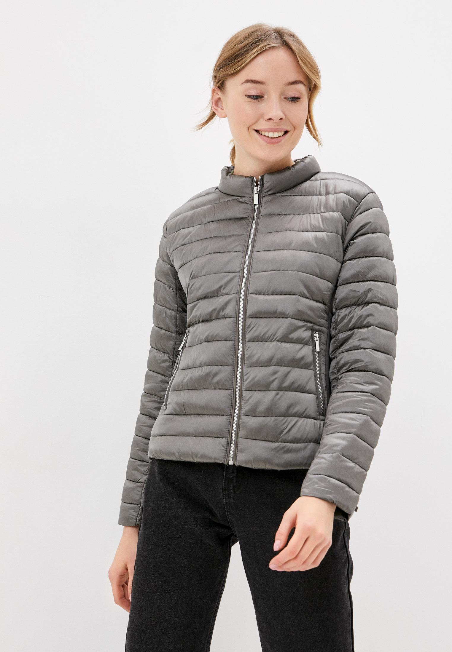 Утепленная куртка Mango (Манго) 77905519