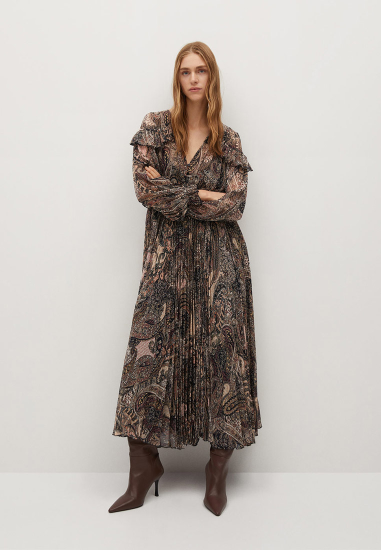 Платье Mango (Манго) 77005965