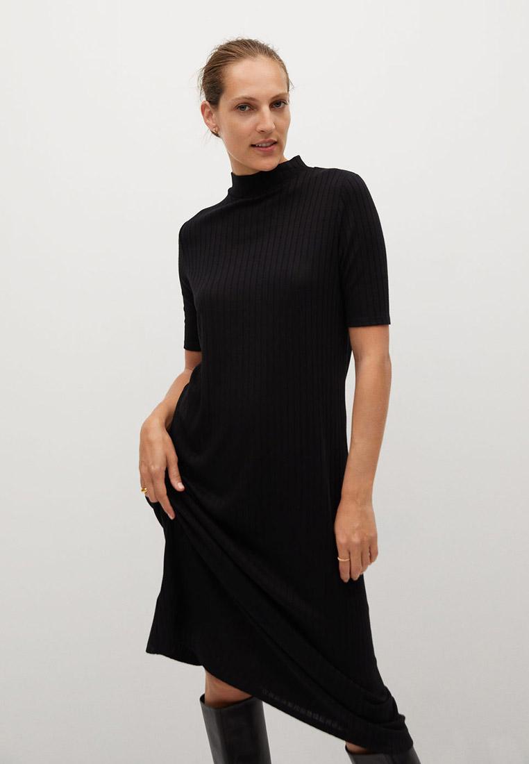 Платье Mango (Манго) 77085941