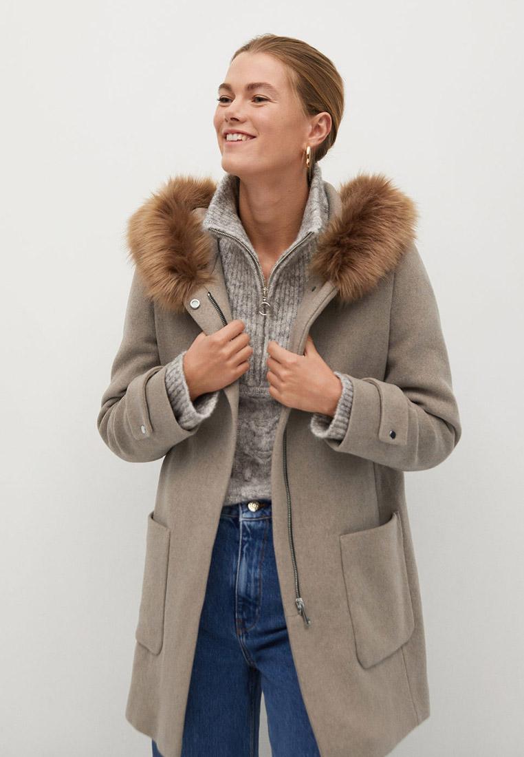 Женские пальто Mango (Манго) 77047877