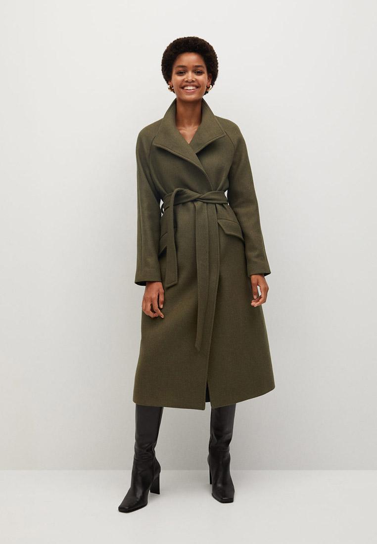 Женские пальто Mango (Манго) 77027618
