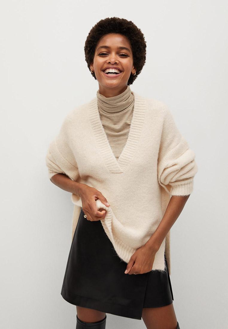 Пуловер Mango (Манго) 77017624