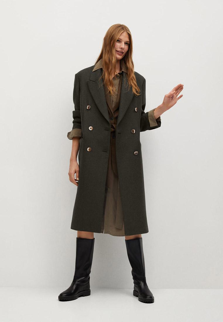 Женские пальто Mango (Манго) 77027623
