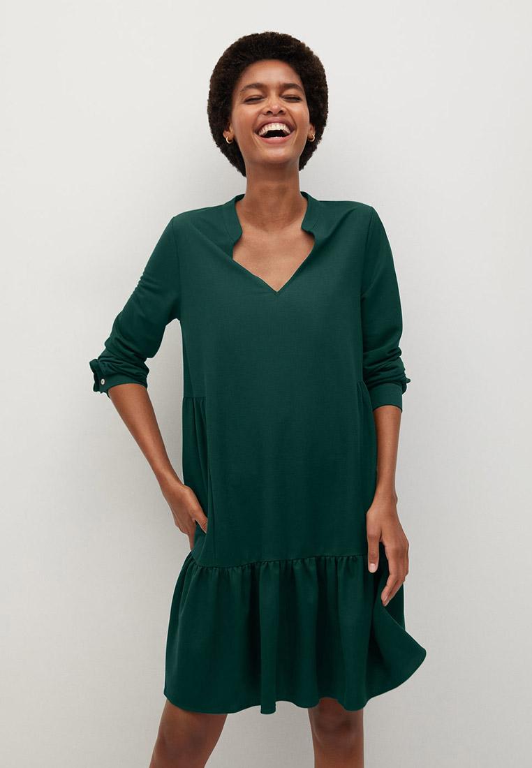 Платье Mango (Манго) 77026718