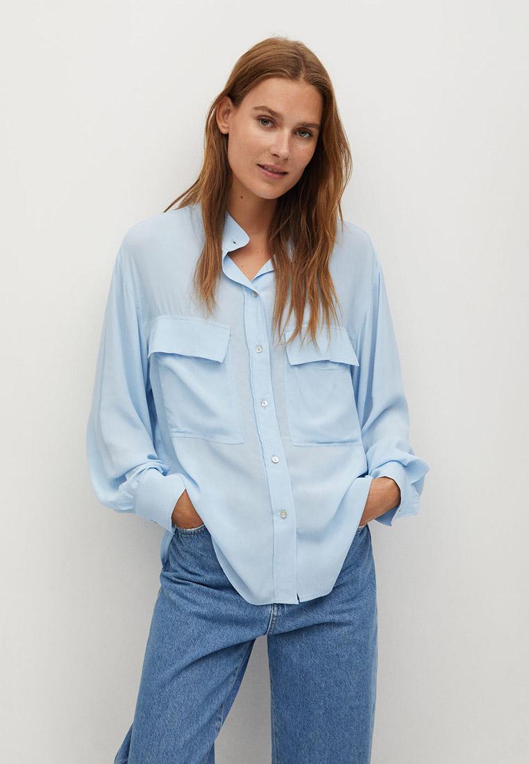 Блуза Mango (Манго) 77027640