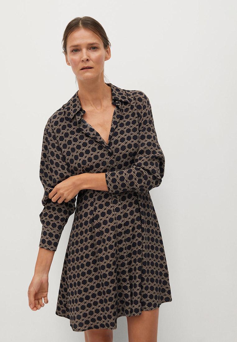 Платье Mango (Манго) 77097635
