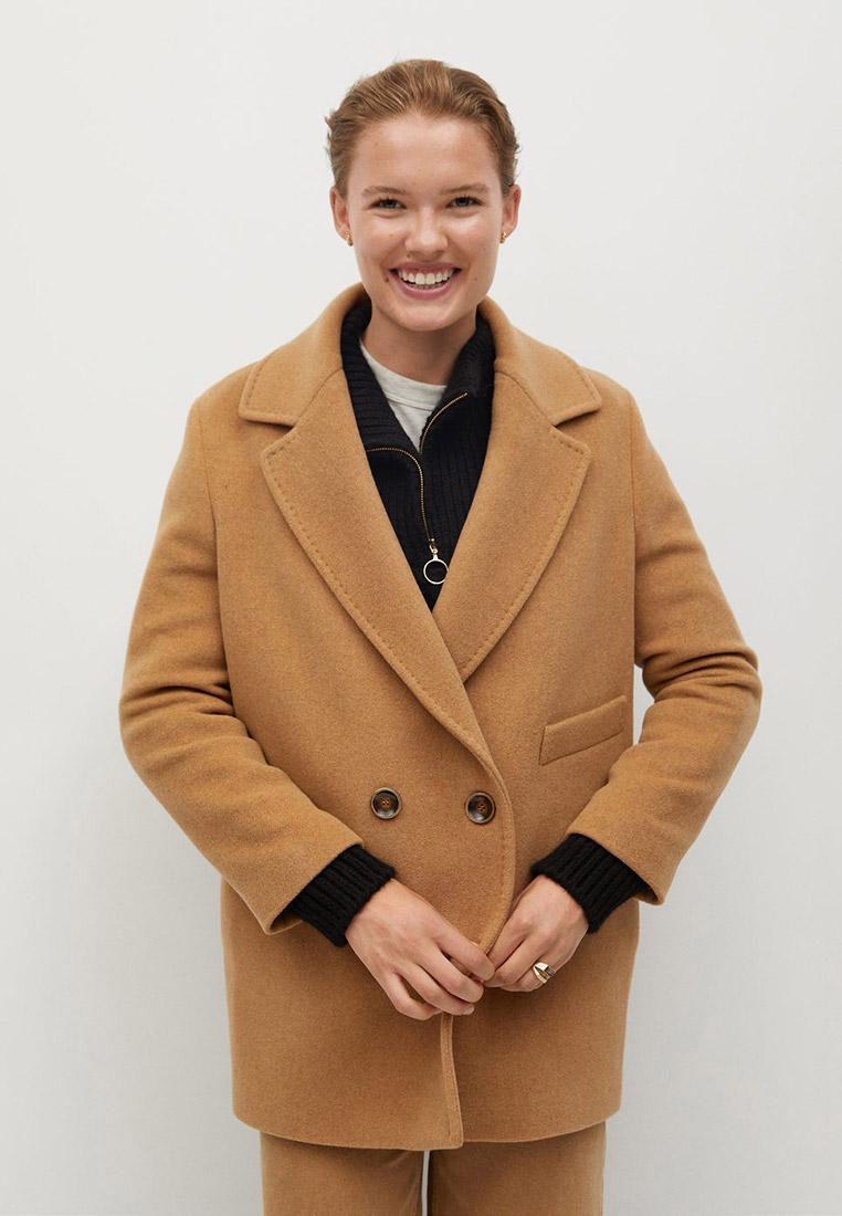 Женские пальто Mango (Манго) 77027624