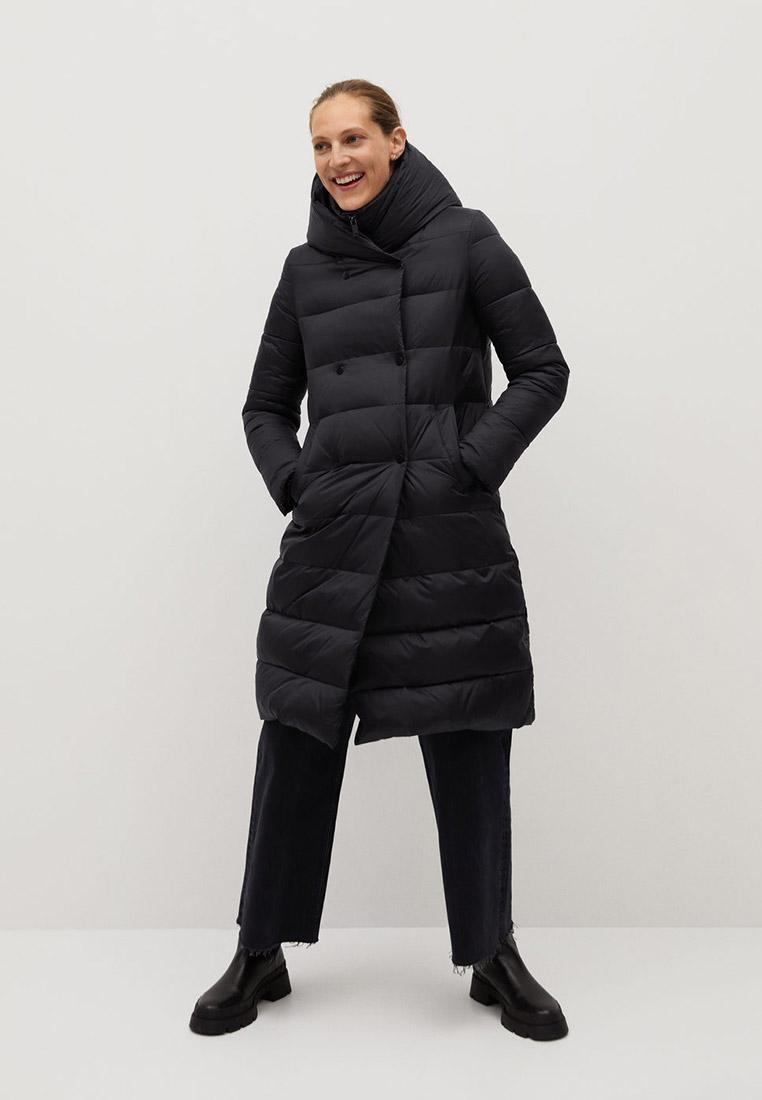 Утепленная куртка Mango (Манго) 77016305