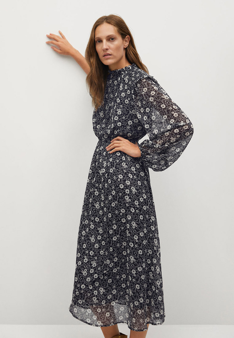 Платье Mango (Манго) 77037623