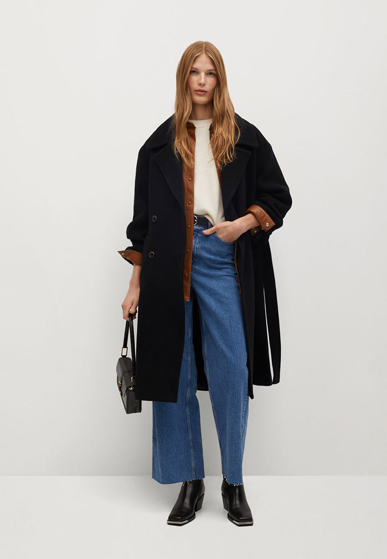Женские пальто Mango (Манго) 77027625