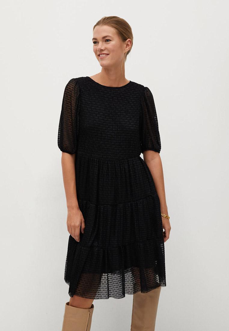 Платье Mango (Манго) 77056718