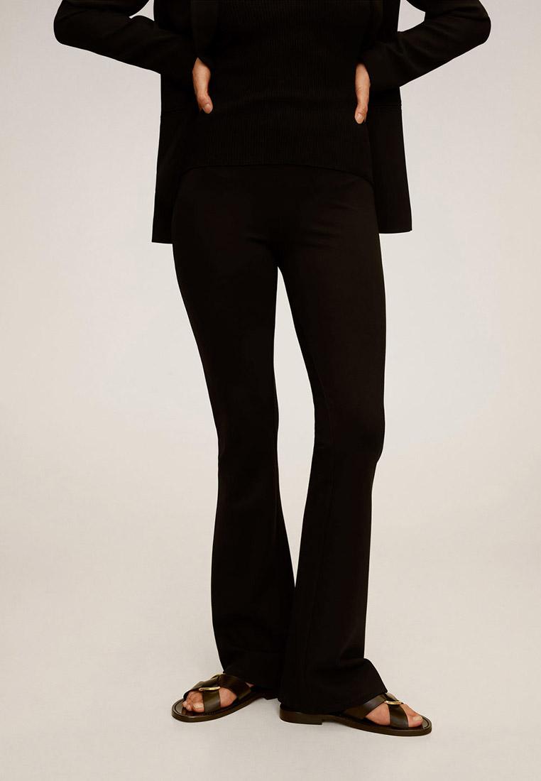 Женские спортивные брюки Mango (Манго) 77032517