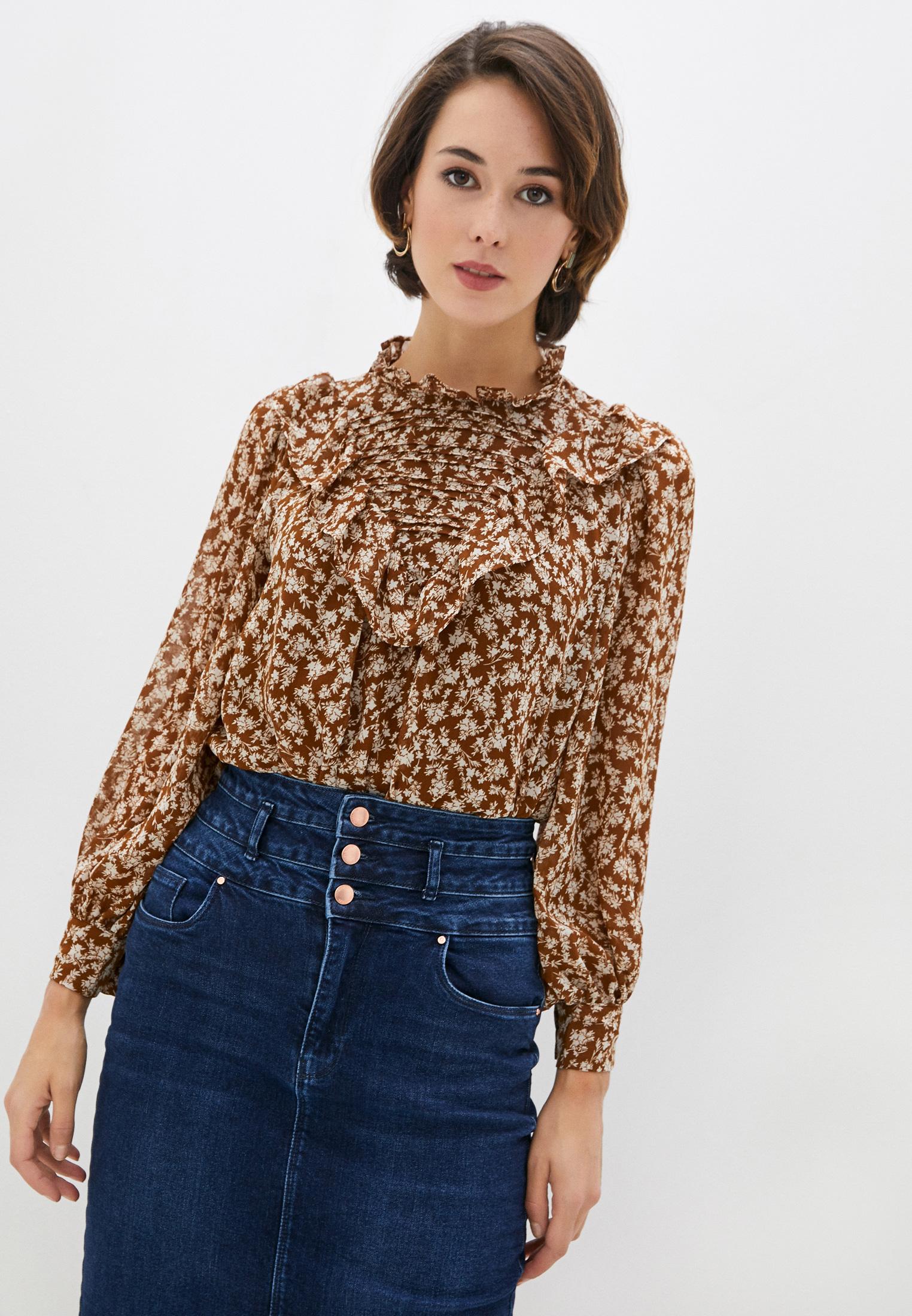 Блуза Mango (Манго) 77097621