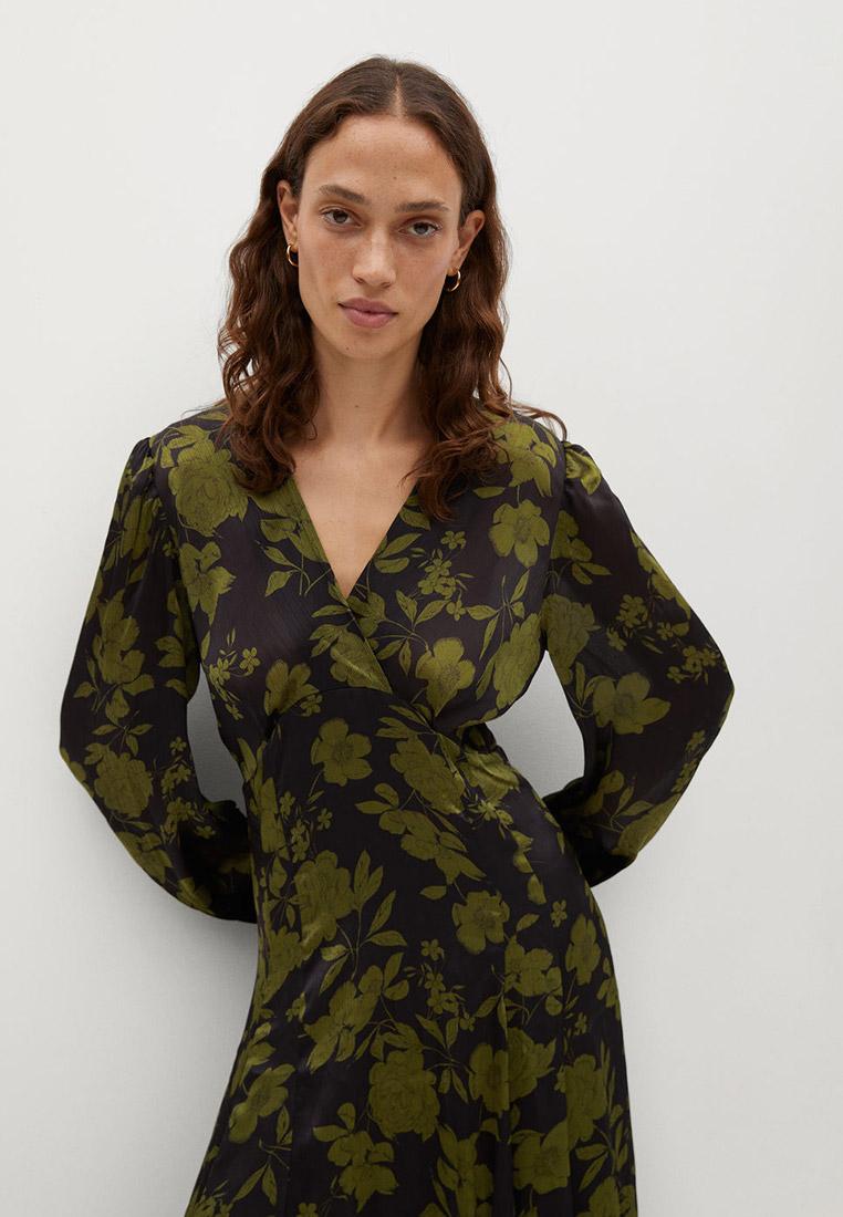 Платье Mango (Манго) 77057641