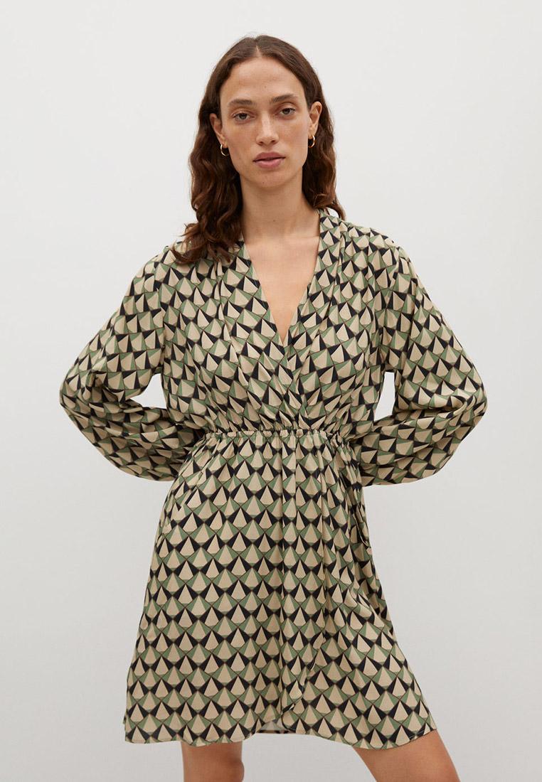 Платье Mango (Манго) 77047641