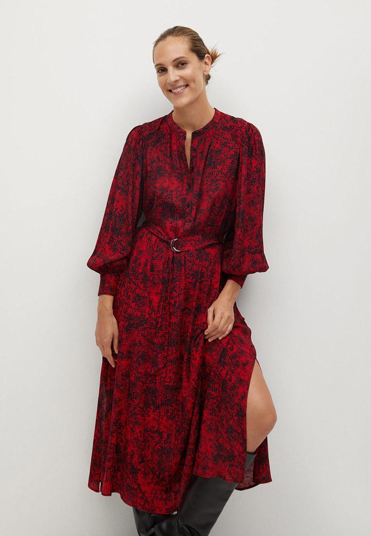 Платье Mango (Манго) 77077618