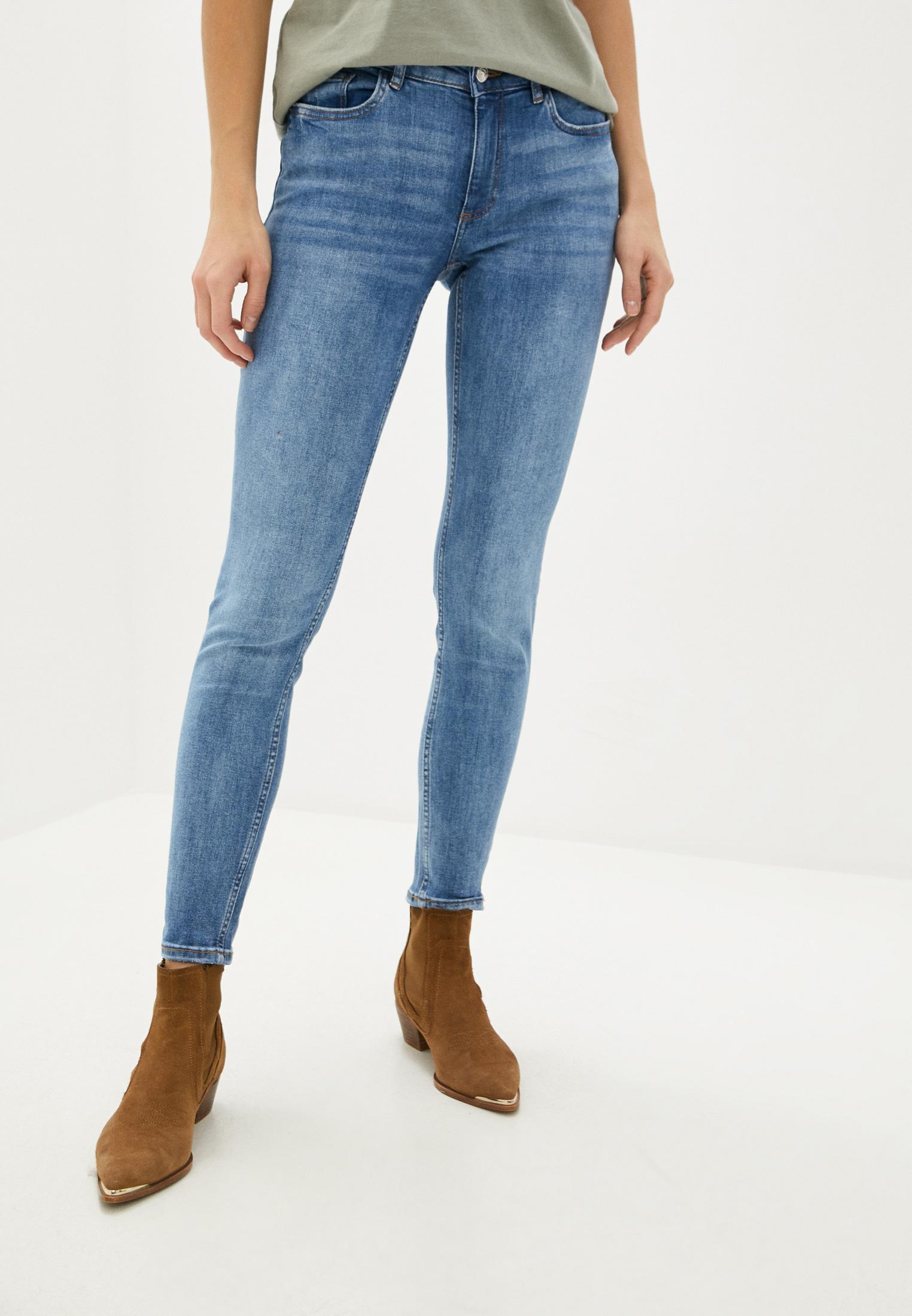 Зауженные джинсы Mango (Манго) 77000541