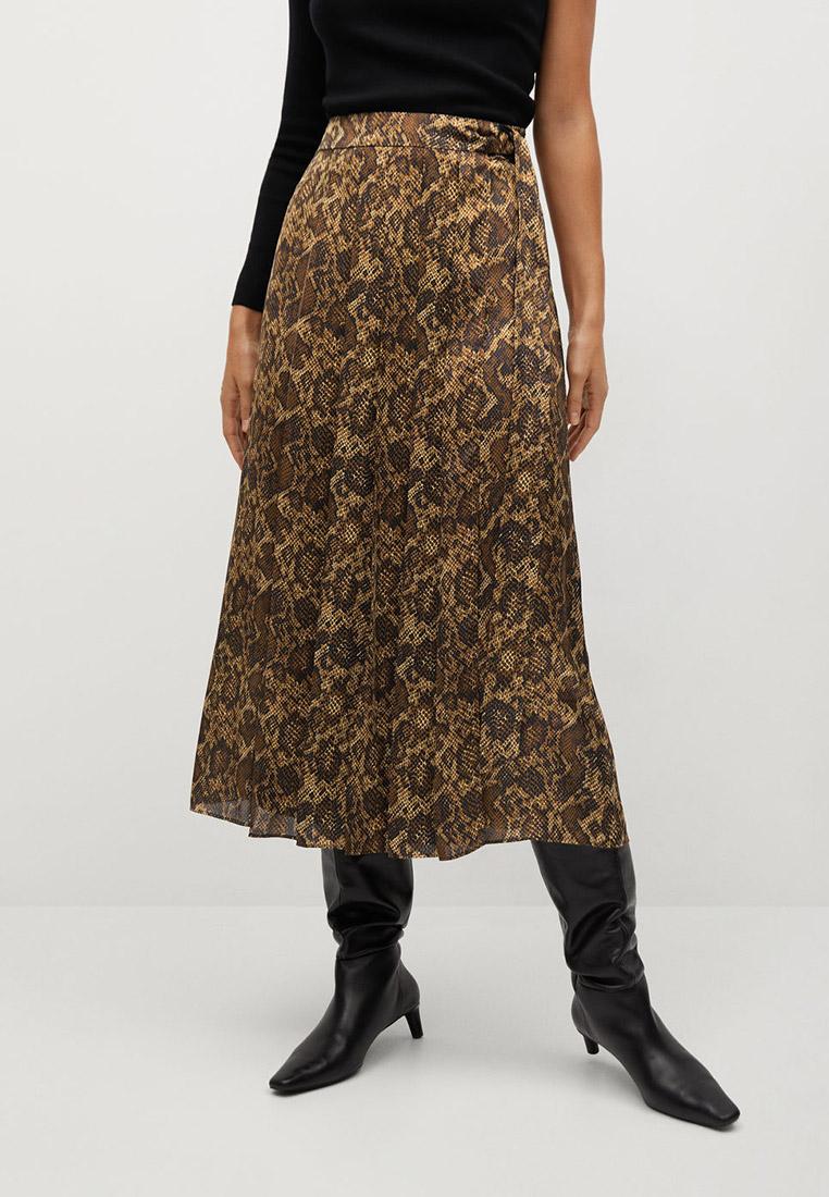 Широкая юбка Mango (Манго) 77099222