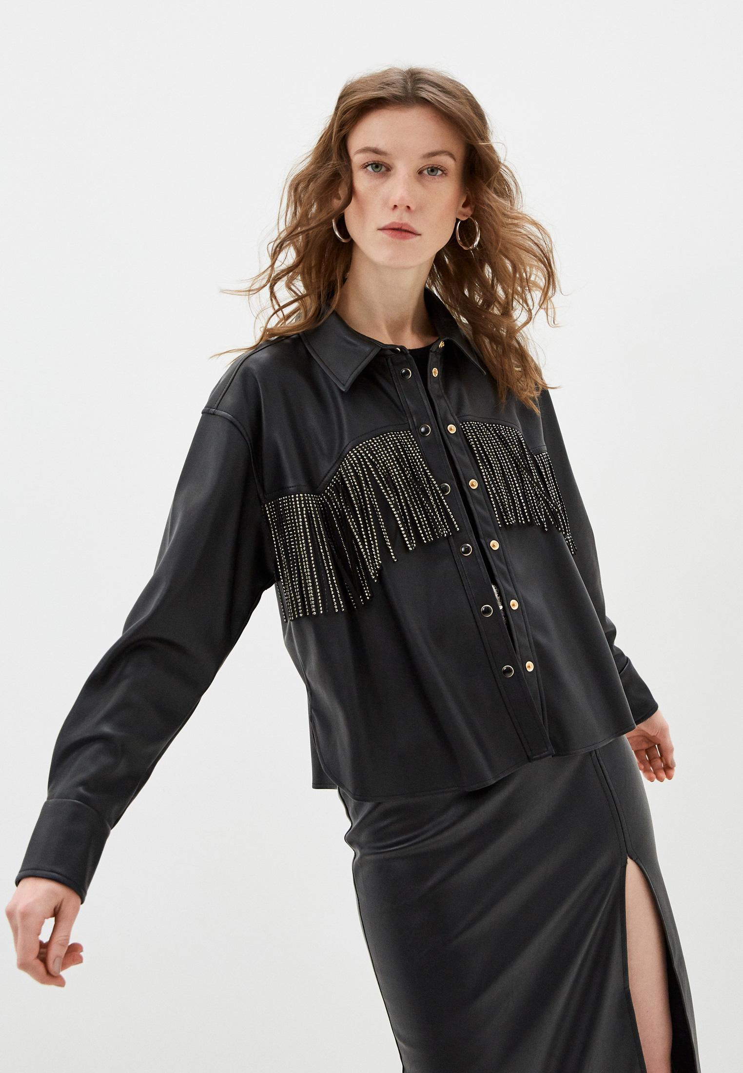 Женские рубашки с длинным рукавом Mango (Манго) 77099206