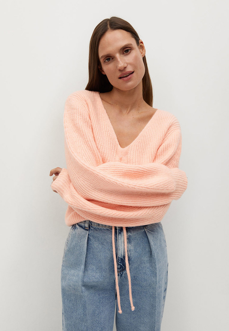 Пуловер Mango (Манго) 77009232
