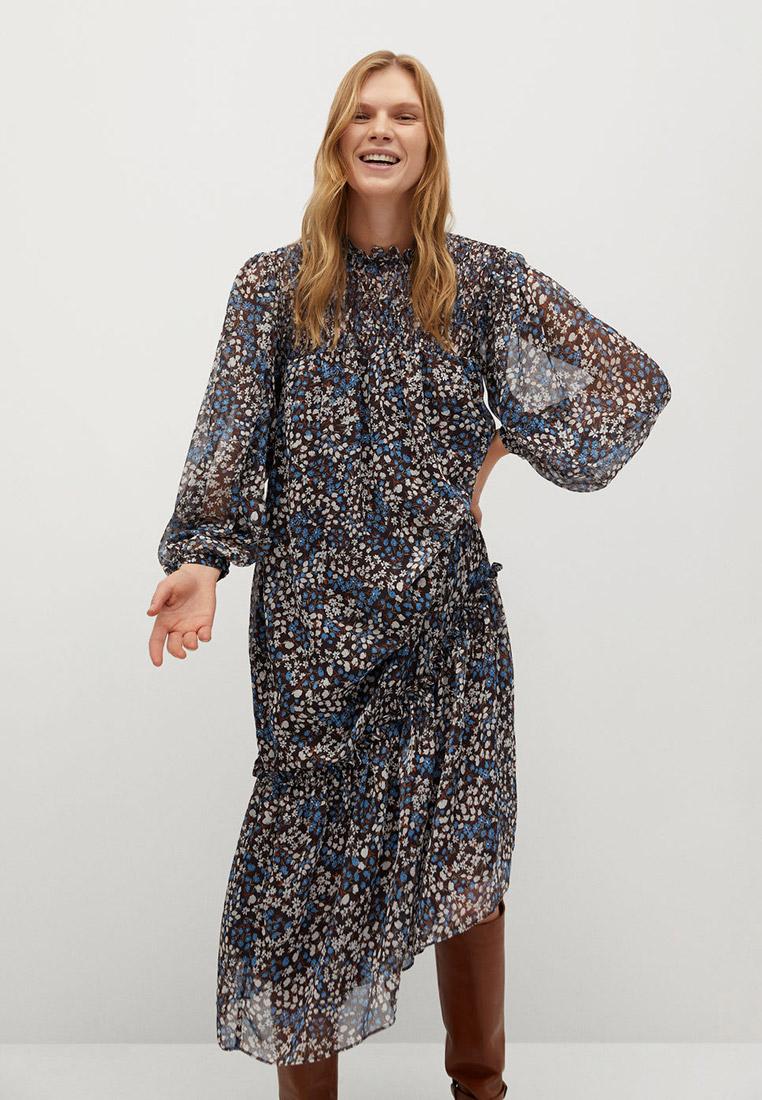 Платье Mango (Манго) 77069204