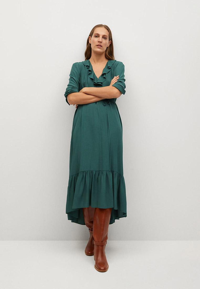 Платье Mango (Манго) 87061038
