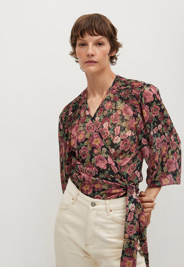 Блуза Mango (Манго) Блуза Mango