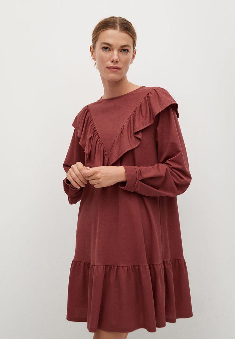 Платье Mango (Манго) 87050527