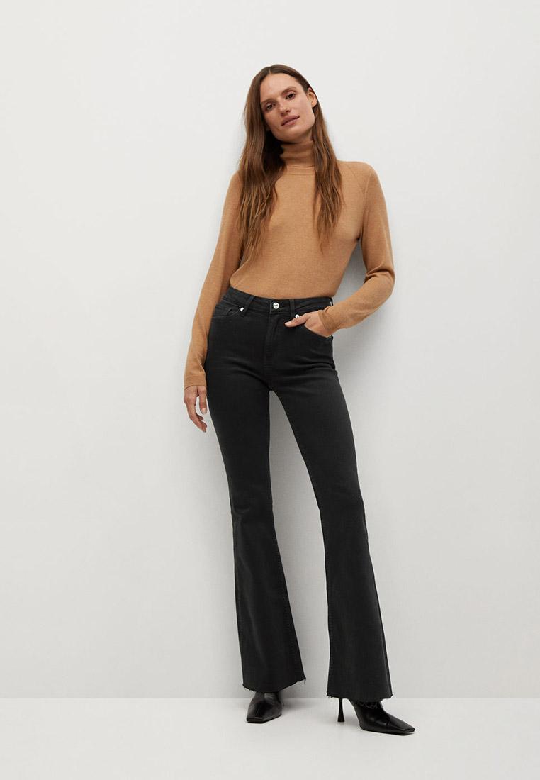 Широкие и расклешенные джинсы Mango (Манго) 87001024: изображение 2