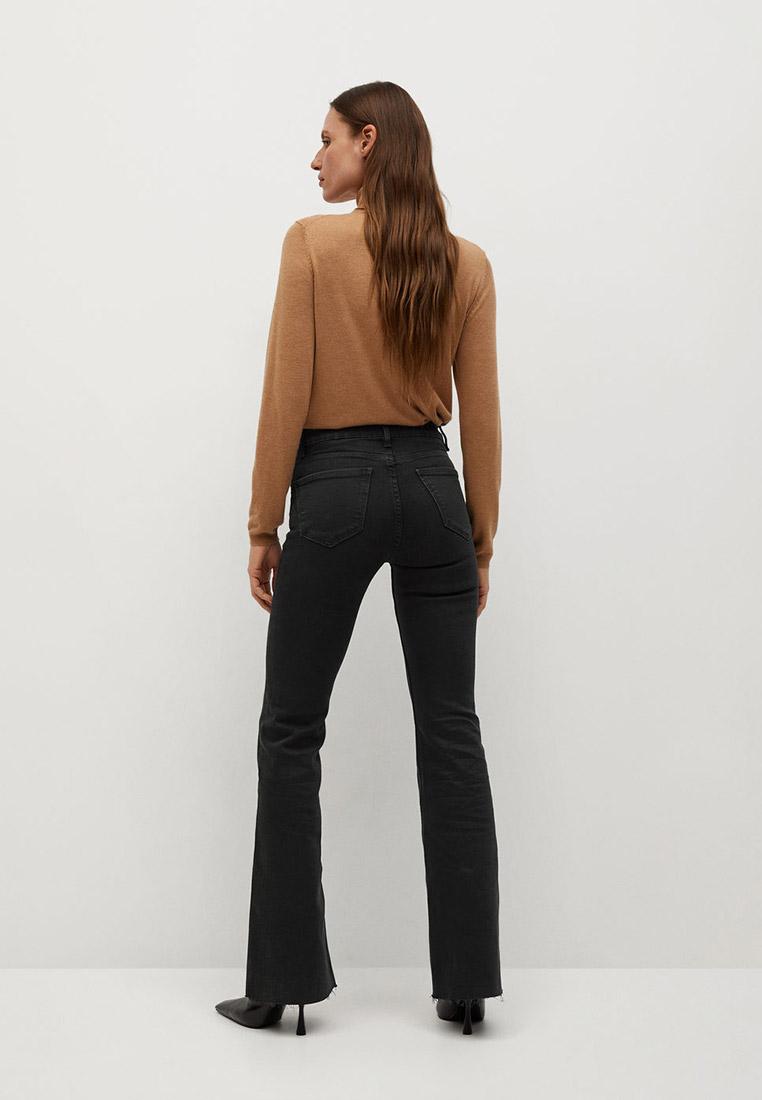Широкие и расклешенные джинсы Mango (Манго) 87001024: изображение 3